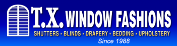 TX Window Fashions